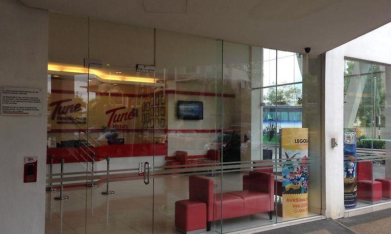 Tune Hotel - Danga Bay Johor Johor Bahru